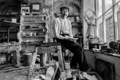 Portrait, Fashion & Wedding - David Shandley - The Last Clog Maker
