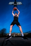 Sport - Simon Anderson - Slam Dunk