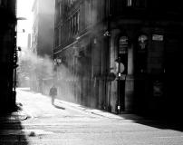 Street - Tommy Runcorn - Cold & Alone