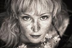 Portrait by Jevgenij Scolokov - Digital Splash Awards Portrait
