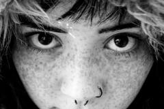 Francie by Becky Swallow - Digital Splash Awards Portrait