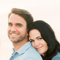 Kate Hopwell-Smith & Brent Kirkman