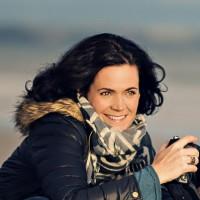Kate Hopewell-Smith Headshot
