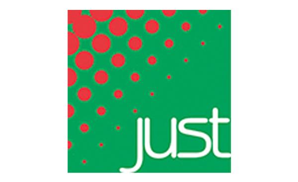 Just Sensor Cleaning Logo
