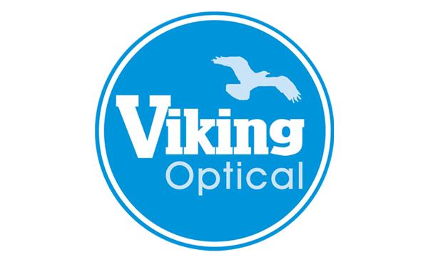 Viking Optical Logo