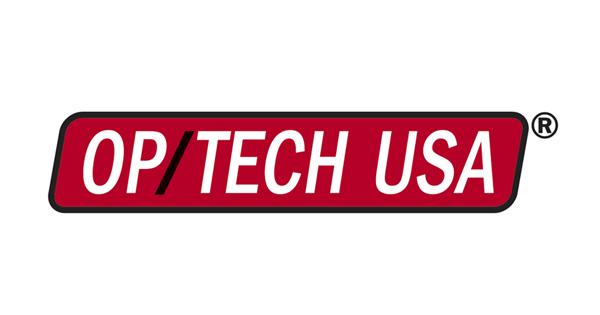 OpTech USA Logo
