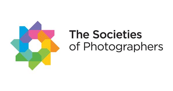 The Societies of Photographers Logo