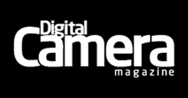 Digital Camera Magazine Logo