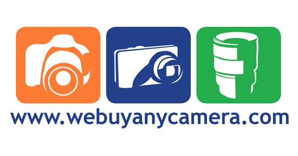 WeBuyAnyCamera.com Logo