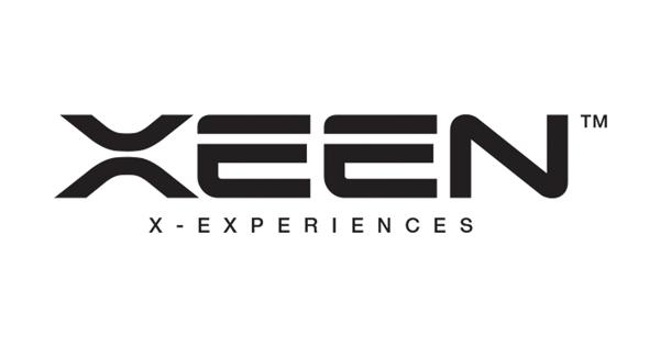 XEEN Logo