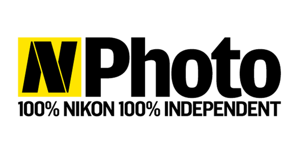 N-Photo Logo