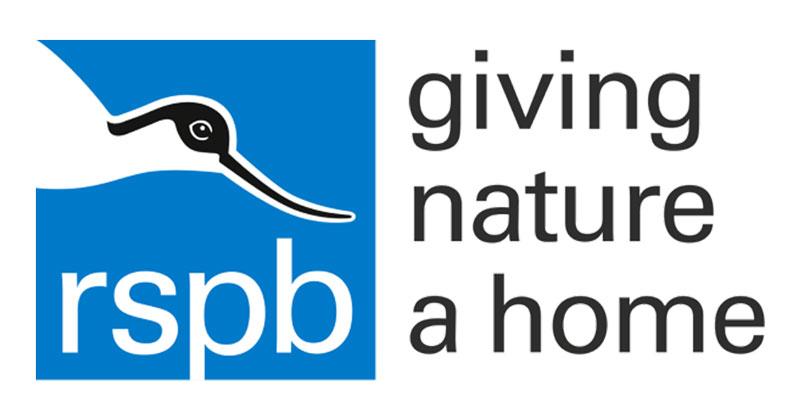 RSPB Optics Logo