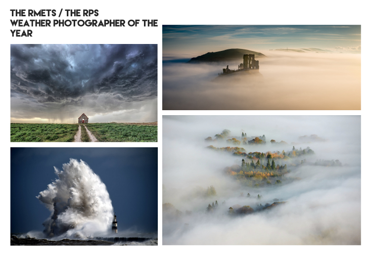 The RMETS RPS Weather Photographer of the Year