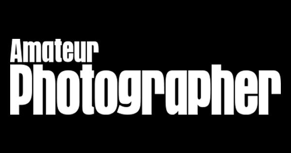 Amateur Photographer Logo